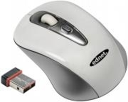 Picture of Ednet 4 USB Button Wireless optical Mouse