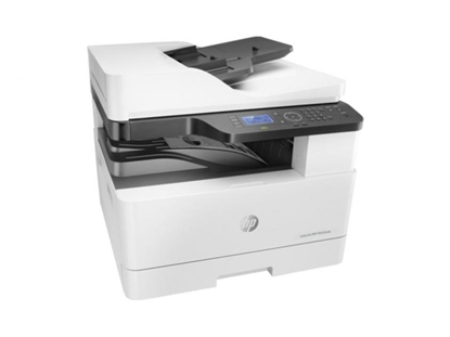 Picture of HP A3 Monochrome M436n Multifunction Laser