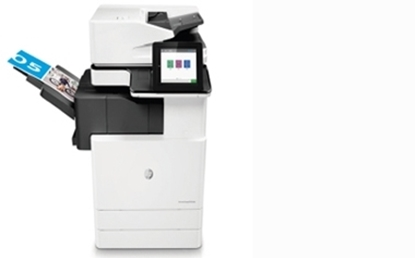 Picture of HP Color LaserJet Managed MFP E87640dn