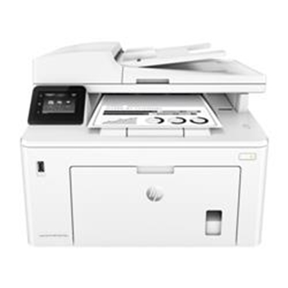 Picture of HP MFP LaserJet Pro M227sdn