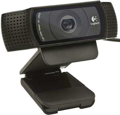 Picture of Logitech Webcam C920 Pro Stream