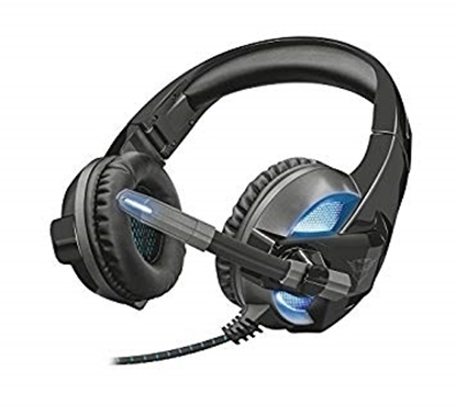 Picture of Trust Multifunction Headset 410 Bass