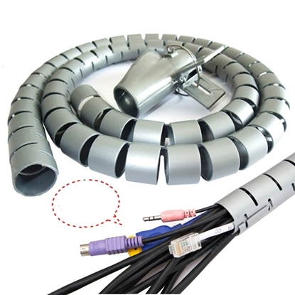 Picture of Cable  Spiral Organizer manager