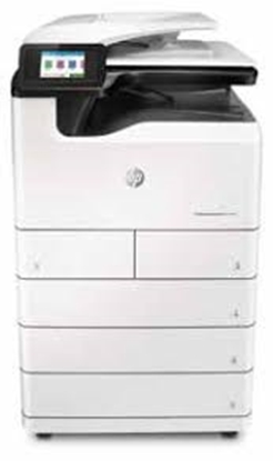 Picture of HP A3 Colour PageWide Managed P77740dn MFP