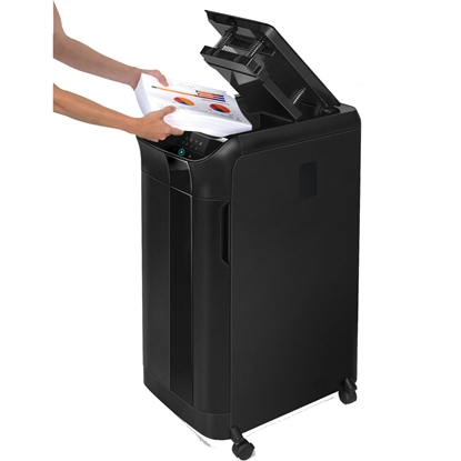 Picture of Fellowes AUTOMAX 550C SHREDDER (CROSS CUT)