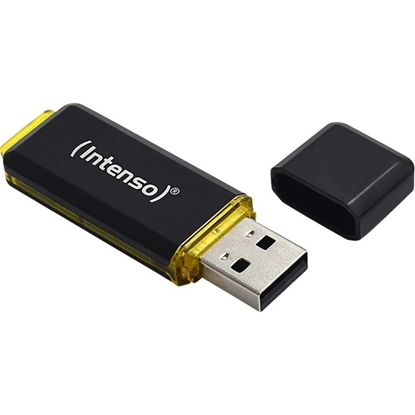 Picture of Intenso 64GB Super Speed USB Memory Stick