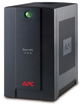 Picture of APC BACK UPS 700VA