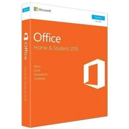 Picture of Microsoft Office 2016 Home and Student