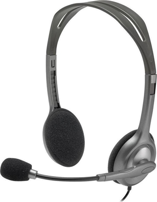 Picture of Logitech H111 Stereo Headset