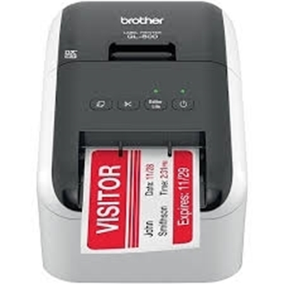Picture of Brother QL800 Thermal  Label Printer