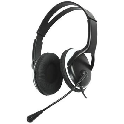 Picture of BasicXL Stereo  Headset 1.80 m Black