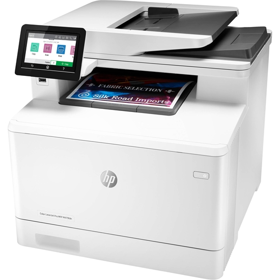 Picture of HP Colour LJ  MFP M479FDN - 3 Year Warranty