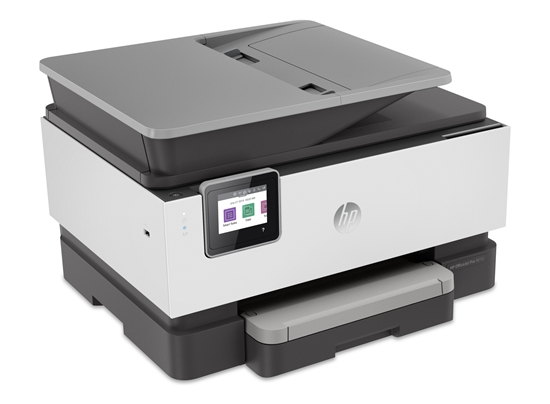 Picture of HP PRINTER 9010 ALL IN ONE INKJET COLOR - IDEAL FOR HOME/OFFICE USE