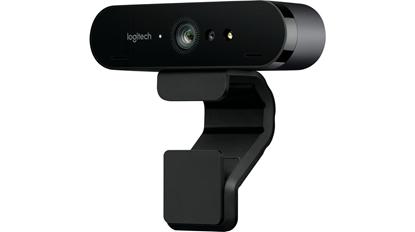Picture of Logitech BRIO  WebCam 4K Ultra HD