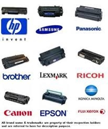 Picture for category Laser Printer Toners