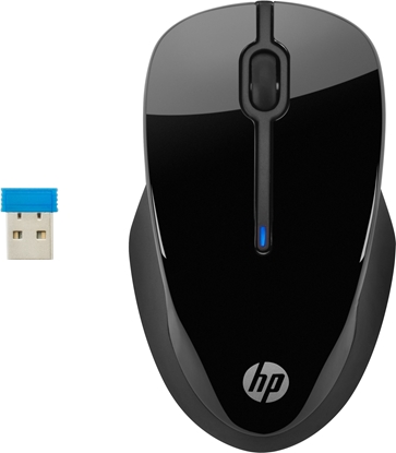 Picture of HP Wireless Mouse 250, Black