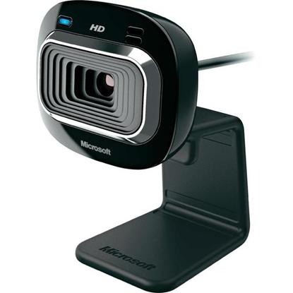 Picture of Microsoft Lifecam HD-3000