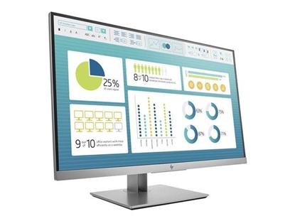 Picture of HP EliteDisplay E273 68.58 cm ( 27) Monitor