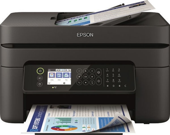 Picture of EPSON PRINTER ALL IN ONE INKJET COLOR WF-2850DWF