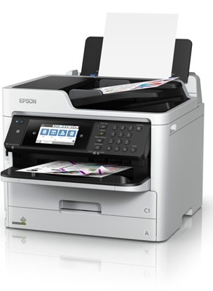 Picture of Epson ALL IN ONE PRINTER INKJET WF-C5790DWF