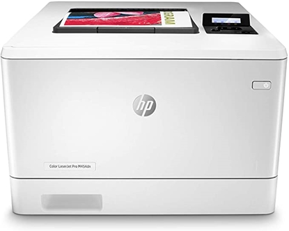 Picture of HP Color Laser PR0 M454dn (3 year warranty)