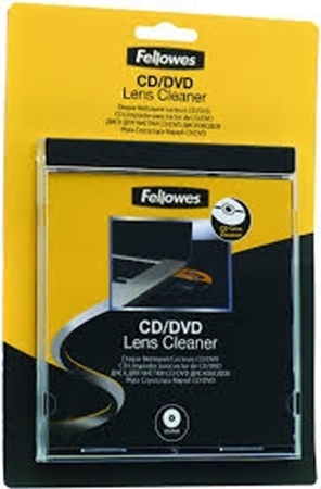 Picture for category CD/DVD Cleaning
