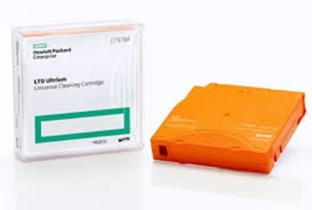 Picture for category Tape Drive Cleaning