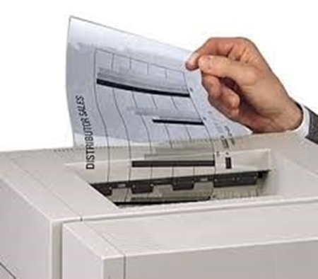 Picture for category Copy Machines