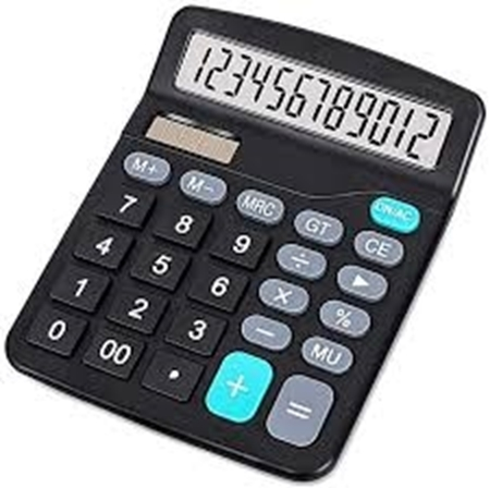 Picture for category Calculating Machines