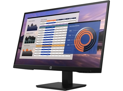 Picture of HP MONITOR 27'', P27H G4 BUSINESS FHD 1PS