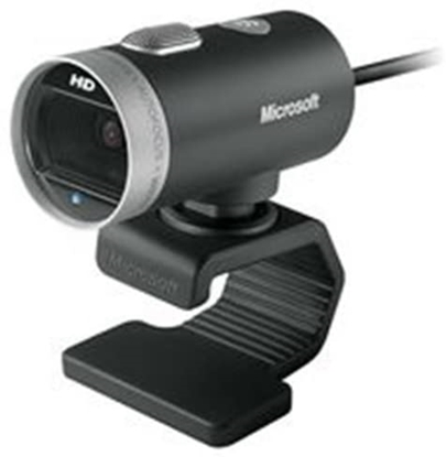 Picture of Microsoft Webcam LifeCam Cinema