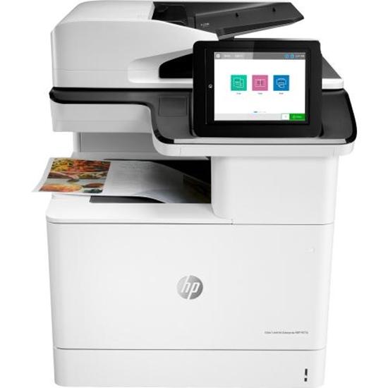Picture of HP Color LaserJet Enterprise MFP M776dn