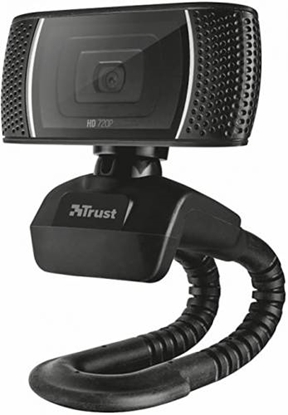 Picture of Trust TRINO HD WEBCAM BLACK
