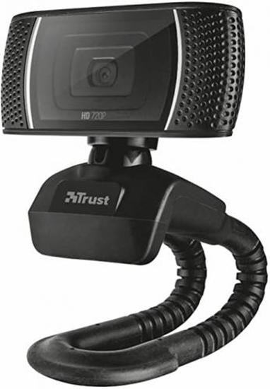 Picture of Trust TRINO HD WEBCAM BLACK