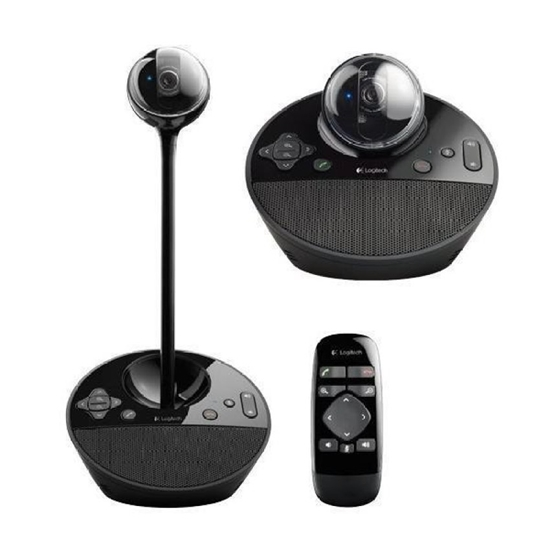 Picture of Logitech BCC950 Webcam and Speakerphone