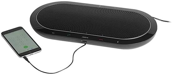 Picture of Jabra Bluetooth Speakerphone Speak 810 black