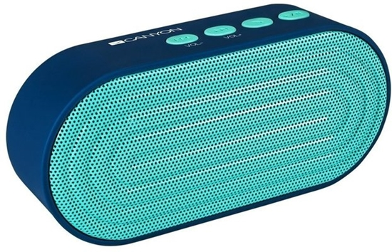 Picture of Canyon Wireless Bluetooth speaker with hands-free functions